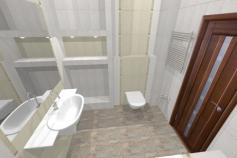 3D-Дизайн квартиры, пр-т Коптюга 15, 3-ком, фото №1