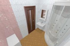 3D-Дизайн квартиры, пр-т Коптюга 15, 3-ком, фото №8