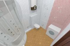 3D-Дизайн квартиры, пр-т Коптюга 15, 3-ком, фото №10