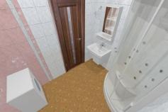 3D-Дизайн квартиры, пр-т Коптюга 15, 3-ком, фото №11