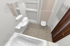3D-Дизайн квартиры, пр-т Коптюга 15, 3-ком, фото №15