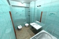 3D-Дизайн квартиры, ул. Российская 8, фото №3