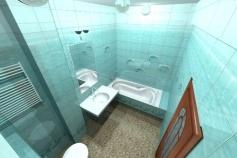 3D-Дизайн квартиры, ул. Российская 8, фото №8