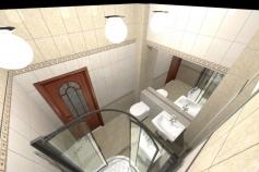 3D-Дизайн квартиры, пр-т. Коптюга 7, 4-ком, фото №3