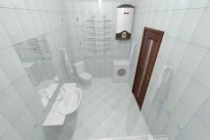 3D-Дизайн квартиры, ул. Балтийская 25, фото №2