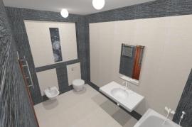 3D-Дизайн квартиры, пр-т. Коптюга 7