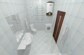 3D-Дизайн квартиры, ул. Балтийская 25