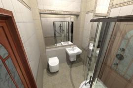 3D-Дизайн квартиры, пр-т. Коптюга