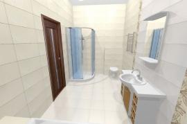 3D-Дизайн квартиры, пр-т Коптюга 9