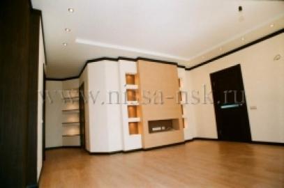 Фото, Ремонт и Дизайн квартиры, С.Шамшиных 32 (2008 г.)