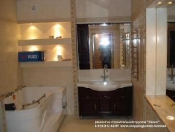 Фото, Ремонт и Дизайн квартиры, Кропоткина 102 (2006 г.)