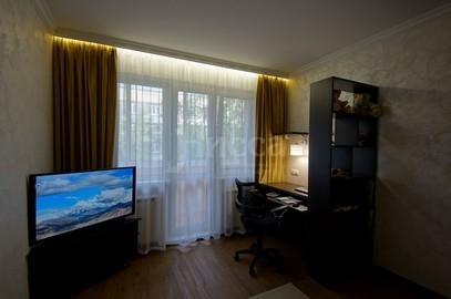 Фото, Евроремонт, Дизайн квартиры Терешковой 34, 1-шка