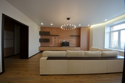 Фото, Евроремонт, Дизайн квартиры Б.Молодежи 40, 3-шка
