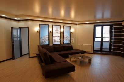 Фото, Евроремонт, Дизайн квартиры пр-т Коптюга 15, 6-комн 185 м2 (2013 г.)