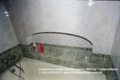 Фото, Ремонт и Дизайн квартиры, Морской проспект (2000 г.)