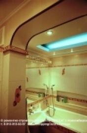 Фото, Ремонт и Дизайн квартиры, Экваторная (2003 г.)