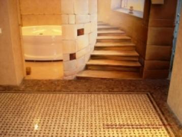Фото, Ремонт и Дизайн квартиры, Новогодняя 28-1 (2005 г.)