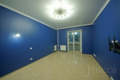 Фото, Ремонт и Дизайн квартиры, Балтийская 25, 1-комнатная (2010)
