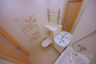 Фото, Ремонт и Дизайн квартиры, Жемчужная, 3-комнатная (2010 г.)