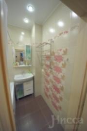 Фото, Ремонт и Дизайн квартиры, Экваторная 1-1 (2012 г.)