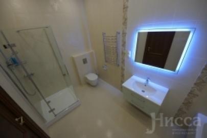 Дизайн интерьер, отделка квартиры, пр-т Коптюга 9