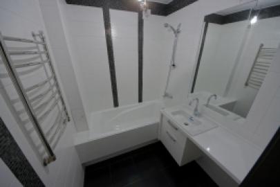 Ремонт двухкомнатной квартиры, Кольцово, Рассветная 1