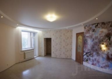 Фото, Ремонт и Дизайн квартиры, Эдельвейс (Российская 8), 3-х ком.(2010)