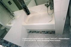 Ремонт и Дизайн квартиры по ул. Челюскинцев, фото №12