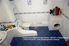 Ремонт и Дизайн квартиры по ул. Демакова 6, фото №6