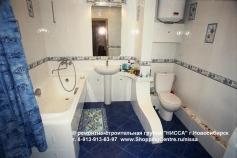 Ремонт и Дизайн квартиры по ул. Демакова 6, фото №8