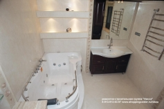 Ремонт и Дизайн квартиры по ул. Кропоткина 102, фото №9