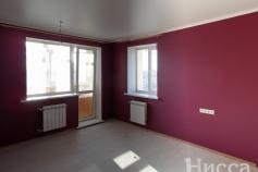 Ремонт и Дизайн квартиры по Кропоткина 116-1, фото №9