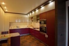 Кухня на Коптюга 15