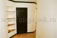 Ремонт и Дизайн квартиры по ул. с.Шамшиных 32, фото №11