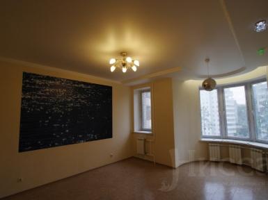 Смотреть видео ремонта и дизайна квартиры по ул. Эдельвейс