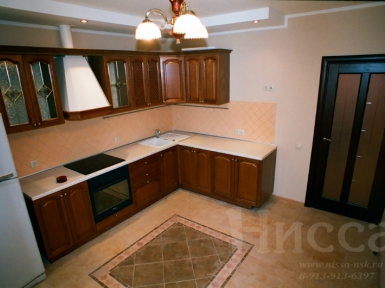 Смотреть видео ремонта и дизайна квартиры по ул. Ельцовская 39