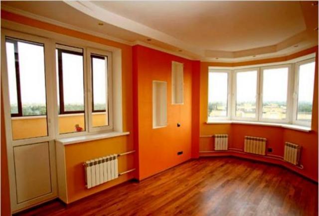 Ремонт квартир под ключ в Самаре -